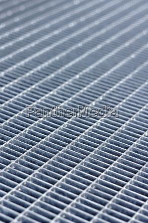 background iron lattice 1