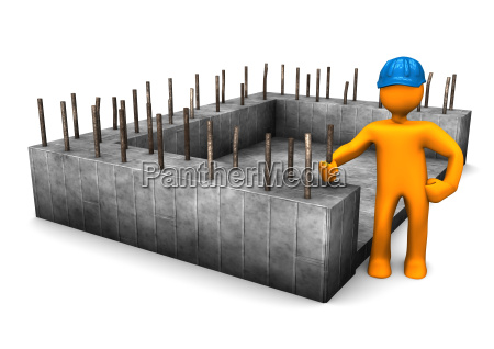 foundation civil engineer