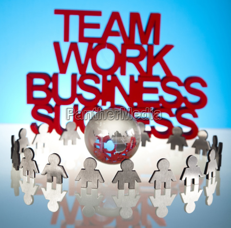 business team community