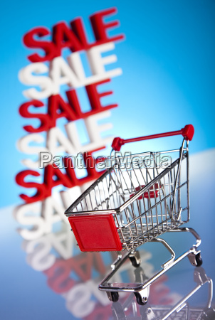 shopping trolley discount