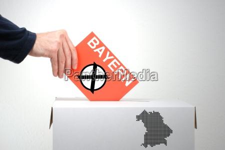 bayern go vote