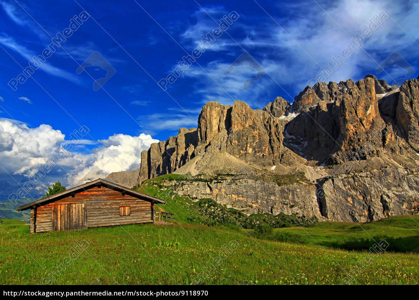 mountains, dolomites, alps, alp, rock, high mountains - 9118970