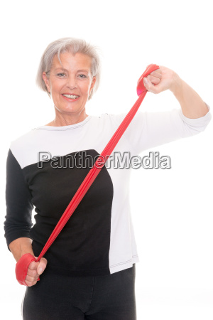 sports in old age