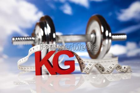 fitness calorie