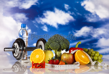 calorie sport diet