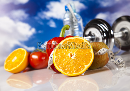 fitness food diet