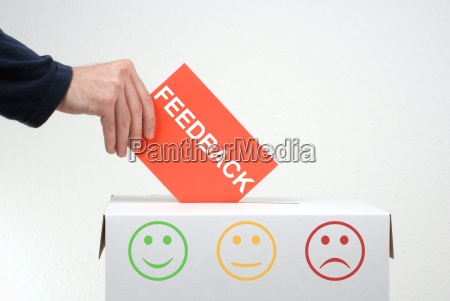 feedback your opinion counts