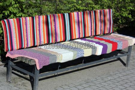 design bench