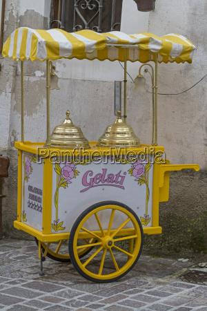 mobile ice cream