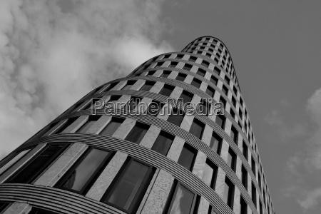 office building in berlin