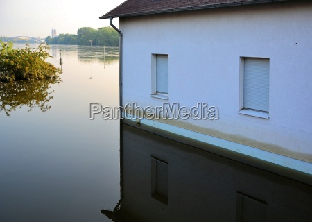 flood in magdeburg
