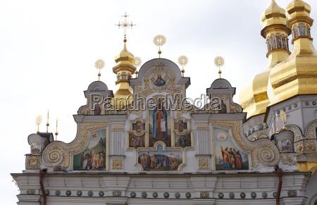 chiesa cattedrale monastero ucraina