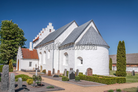st peders kirke on bornholm