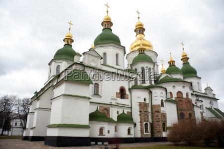cattedrale turismo ucraina
