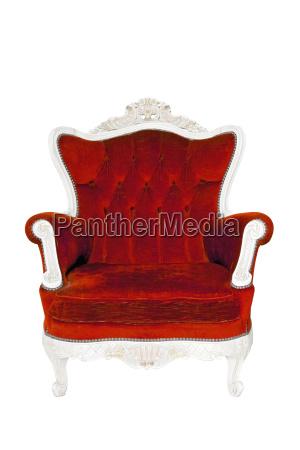 laenestol fritlagt elegance vinhost afsondret sofa