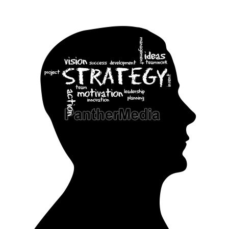 silhouette head strategy