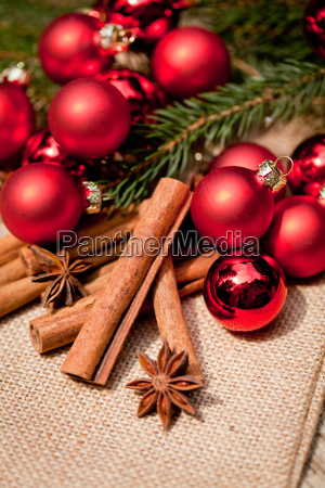 advents decoration christmas time winter in
