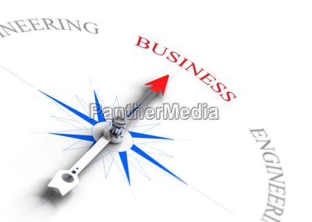 choosing a business career professional guidance