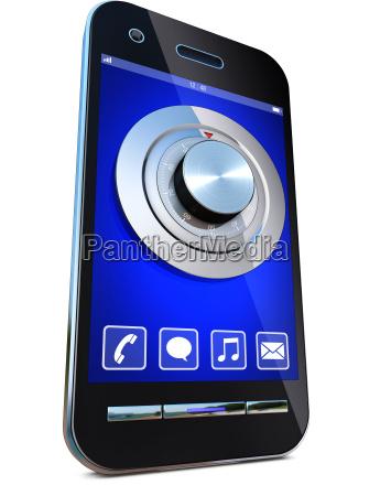 safety smartphone