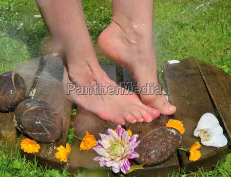 kneipp feet water kneipp cure
