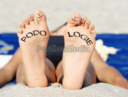 podiatry foot care