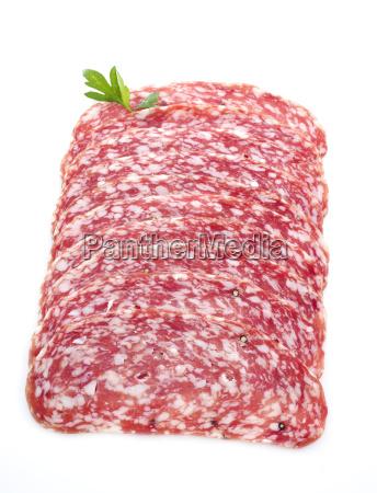 french saucisson