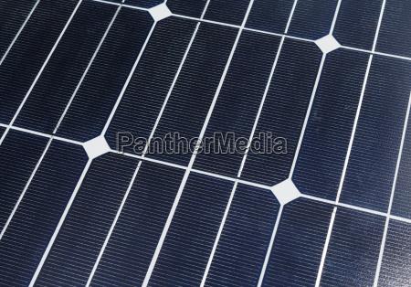 solar, panel, close, up - 9819968