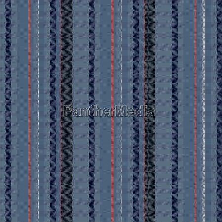 fabric with pinstripes