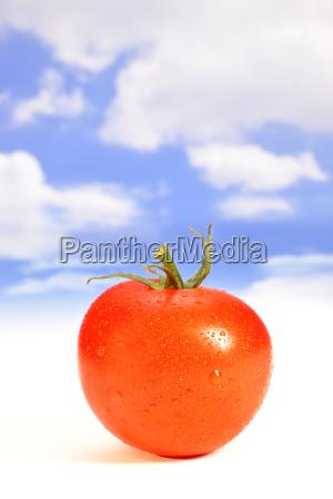 tomato cloud