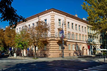 embassy of france in zagreb