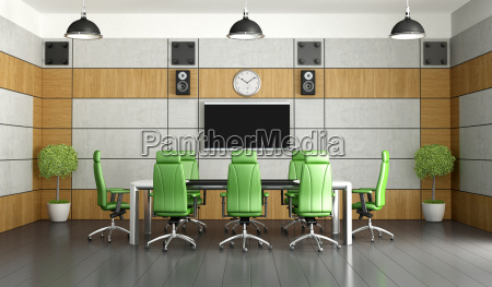 contemporary, meeting, room - 10014378