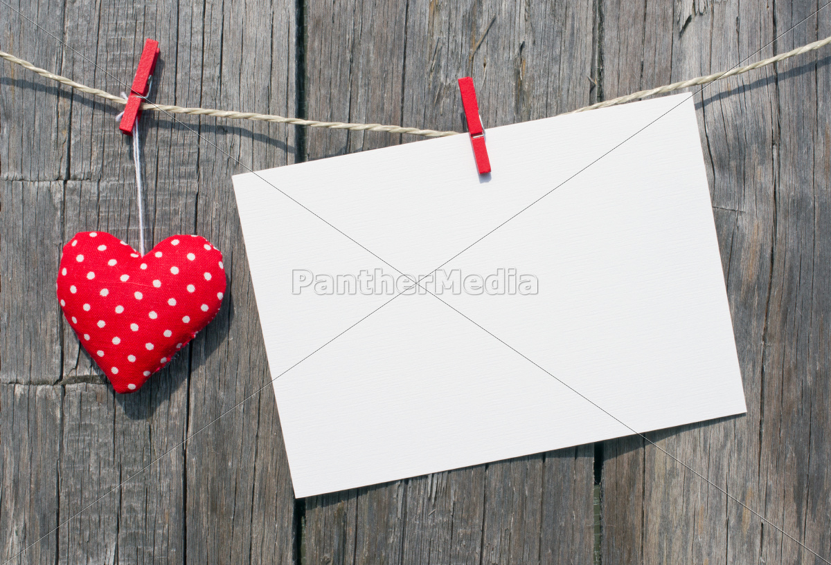 red, heart, with, map - 10023436