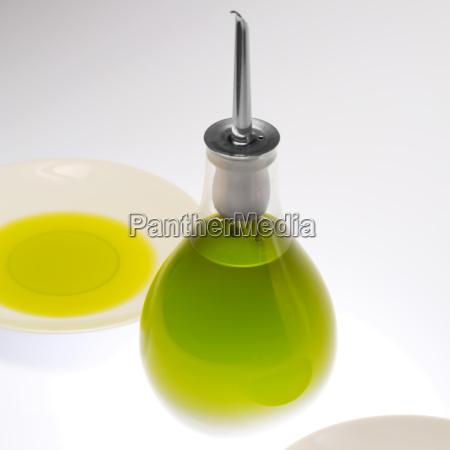 italian green olive oil