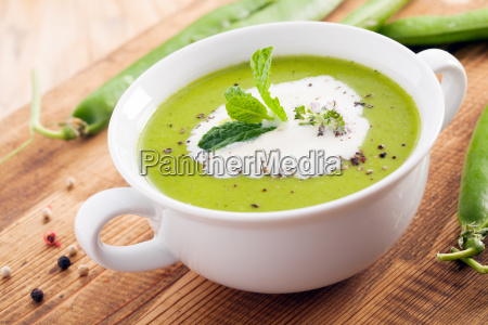 cream, of, pea, soup - 10055038