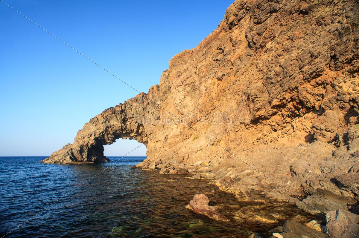arco, dell'elefante, , pantelleria - 10057960