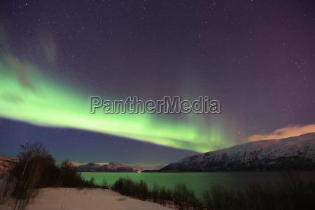northern lights norway