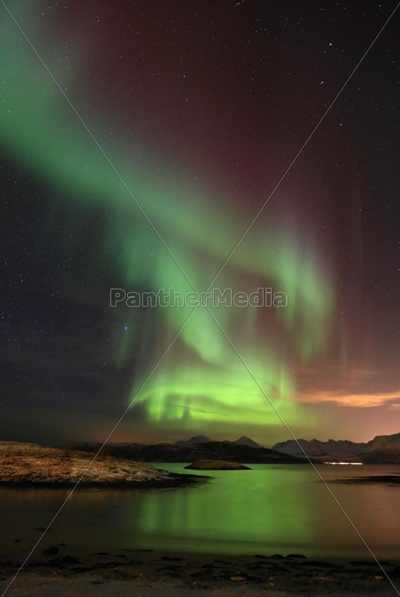 nordlicht, -, norway - 10076426