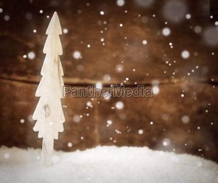 pretty christmas card background