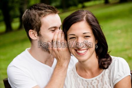 tell me secret whisper