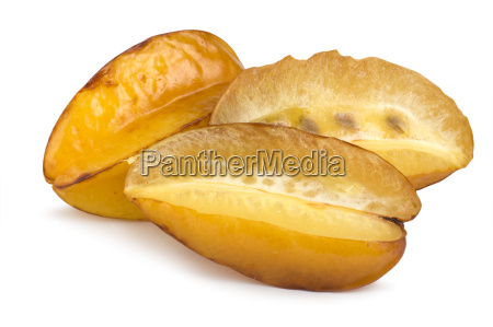 tropical fruit carambola