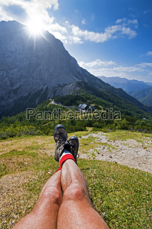 hiking, boots - 10104607