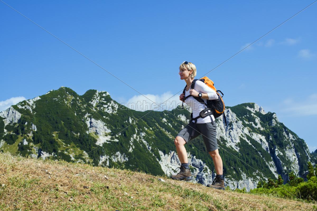 hiking - 10104605