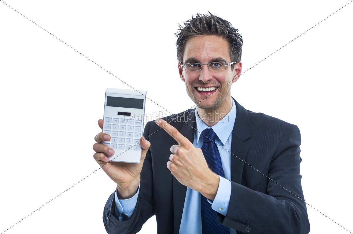 successful, business, man - 10108899