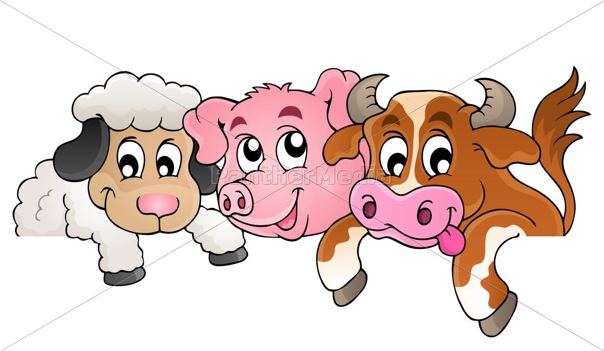 farm, animals, topic, image, 1 - 10113957
