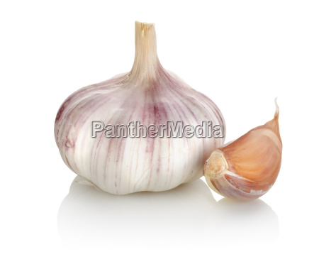 garlic, and, cloves - 10121801