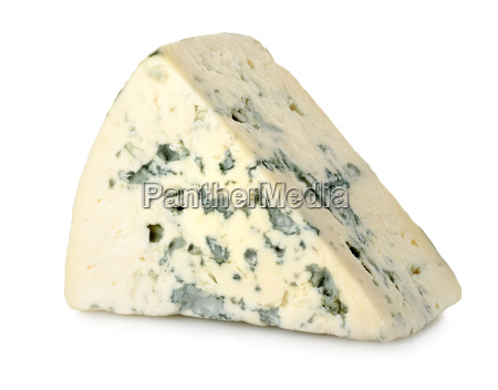 blue, cheese, isolated - 10123045