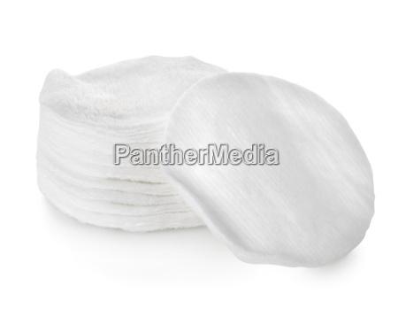 cotton, swabs - 10123017