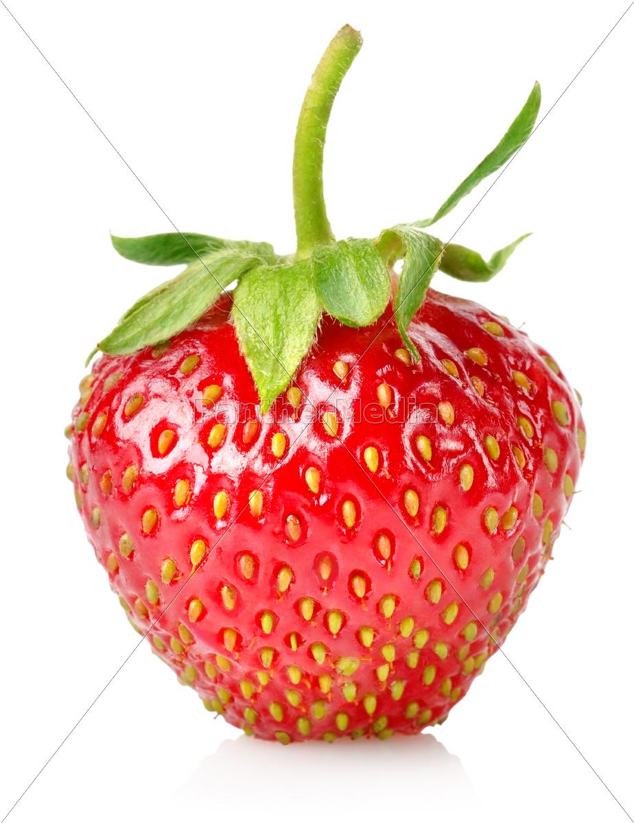 ripe, strawberries - 10123465