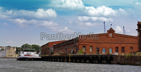 port of luebeck