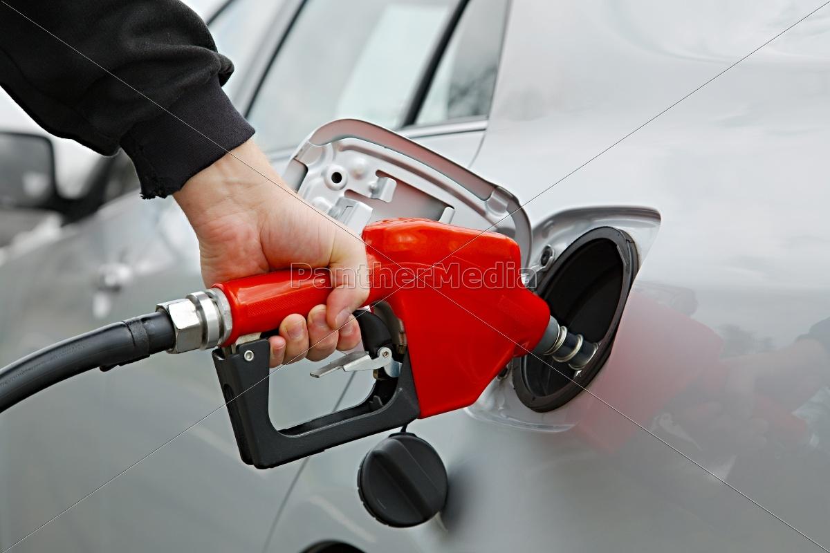 fuel, nozzle - 10138141
